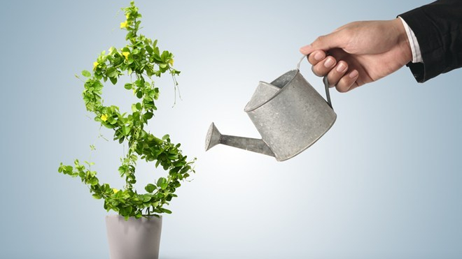 chọn cổ phiếu tăng trưởng