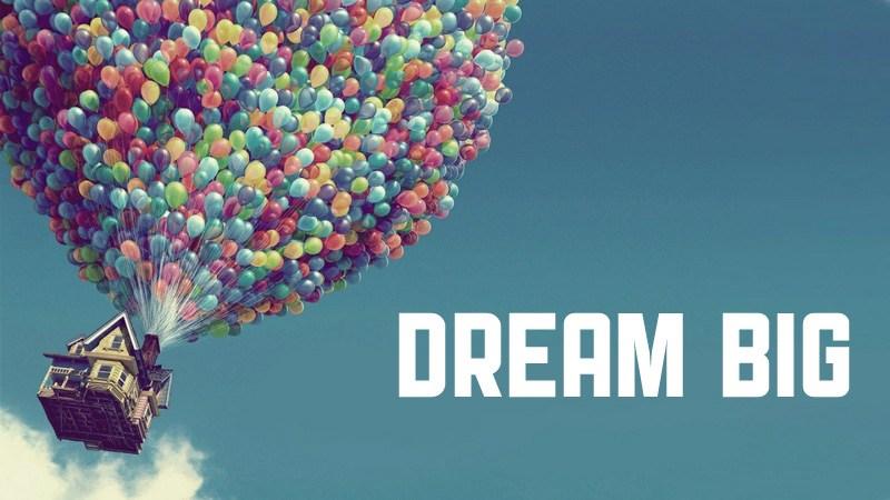 Doanh nhân dám ước mơ