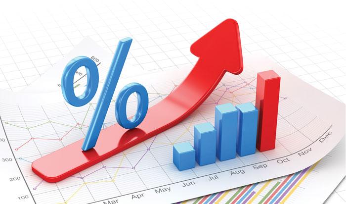 Chơi chứng khoán khi lãi suất tăng