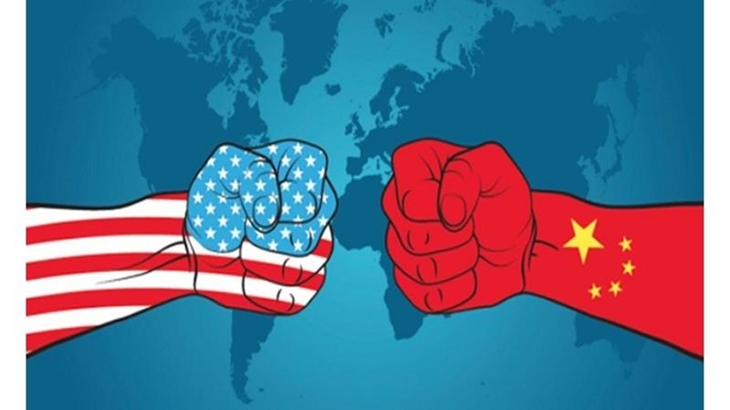 ảnh hưởng của chiến tranh thương mại